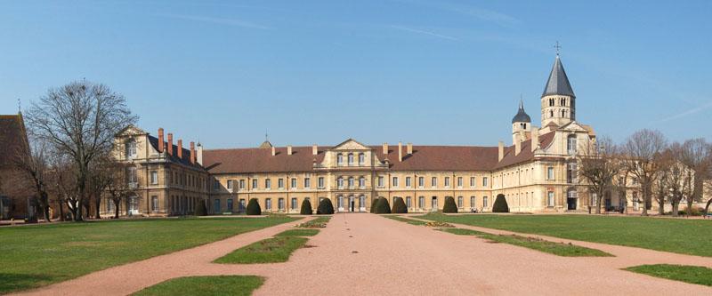 Lieu de l'Assemblée Générale Plénière dans les locaux de l'ENSAM à Cluny.
